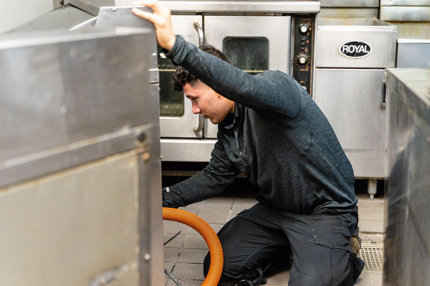 Alpha Omega Restaurant Equipment Repair Offers Warranties