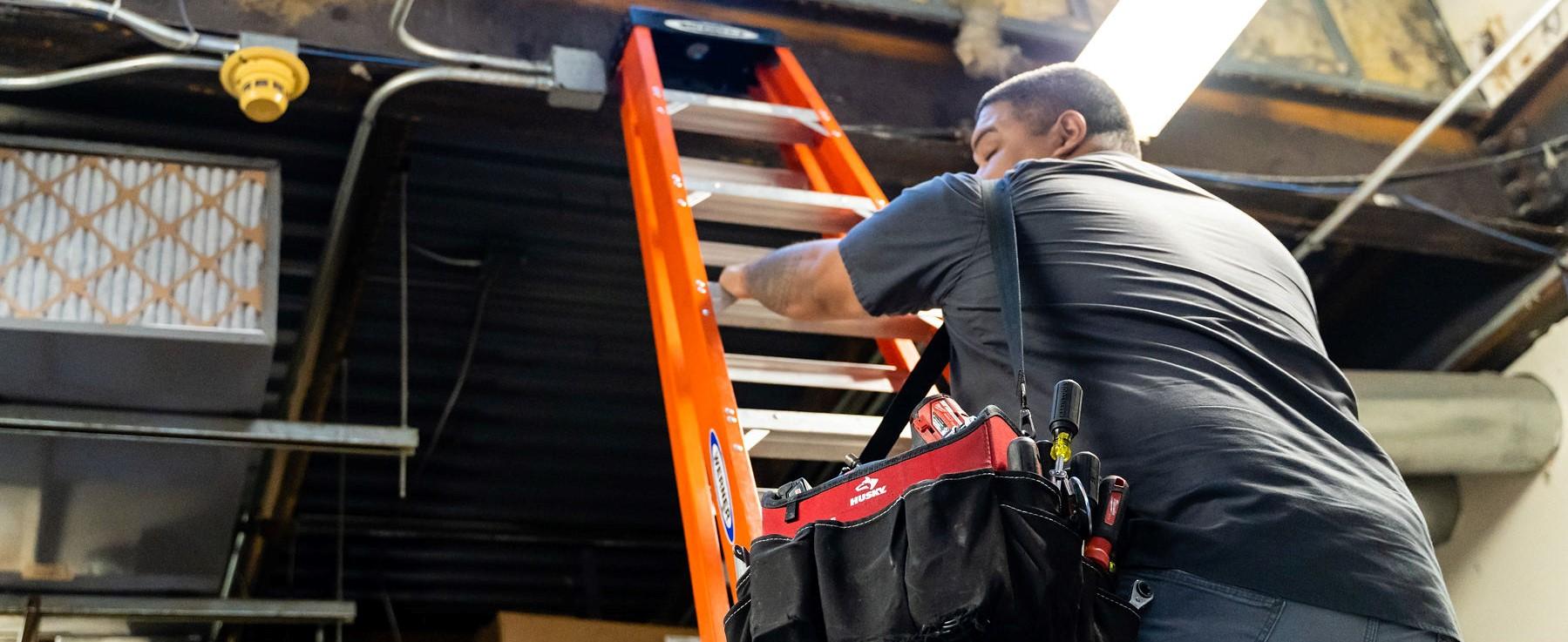 Preventative Maintenance Helps Prevent Equipment Failure