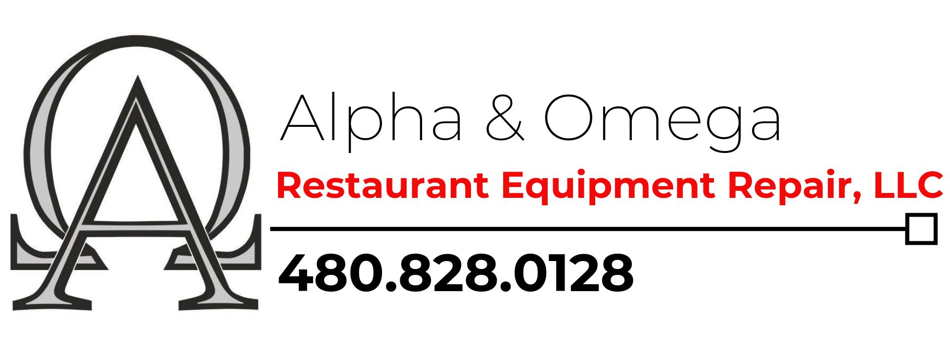 Home Alpha And Omega Restaurant Equipment Repair